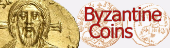 Byzantine coins for sale